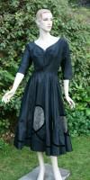 001 Black Dress