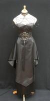 010 - Black Dress